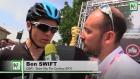 Ben Swift - Team Sky Pro Cycling