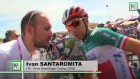 Ivan Santaromita - Orica GreenEdge