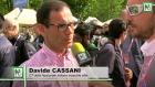 Davide Cassani - CT Italia