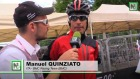 Manuel Quinziato - BMC Racing Team