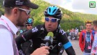 Bernhard Eisel - Team Sky Pro Cycling