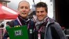 95° Giro d'Italia 2012: tappa 14 - Cherasco-Cervinia