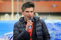 Presente al Gran Premio Camaiore 2014