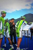 Cannondale Pro Cycling al foglio firme