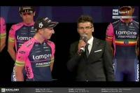 Team Presentation - Diretta RAI Sport