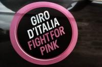 Che tutti lo sappiano che c'è il Giro!