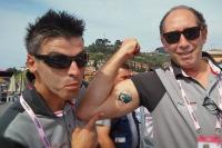 Per che squadra tifa Stefano Allocchio?