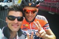 Facce da Giro con Daniele Colli